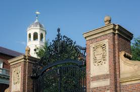 Social Issues Draw Harvard Into Legal Peril