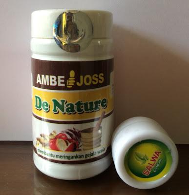 Atasi Wasir Atau Ambeien Dengan Obat Herbal Ambejoss