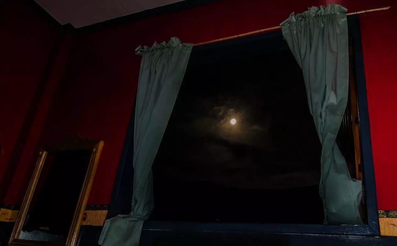 Moonlight Serenade Las Vegas Lodge Ifugao Cordillera Administrative Region Philippines