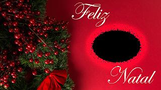 Natal 2017-Moldura 1 Foto-Feliz Natal png