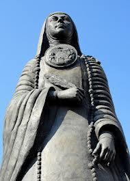 Sor Juana Inés de la Cruz: amor y poesía, Ancile