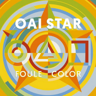 Oai Star - Foule Color (2016) Flac+320