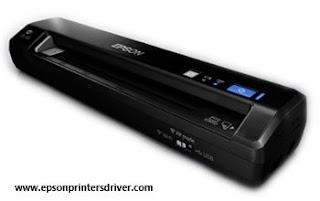 Epson WorkForce DS-40 Driver Download