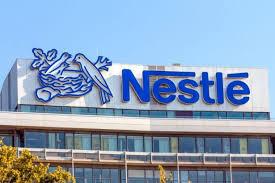 The Nestle Nigeria PLC