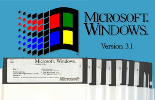 Sistem Operasi Windows Versi 3.1