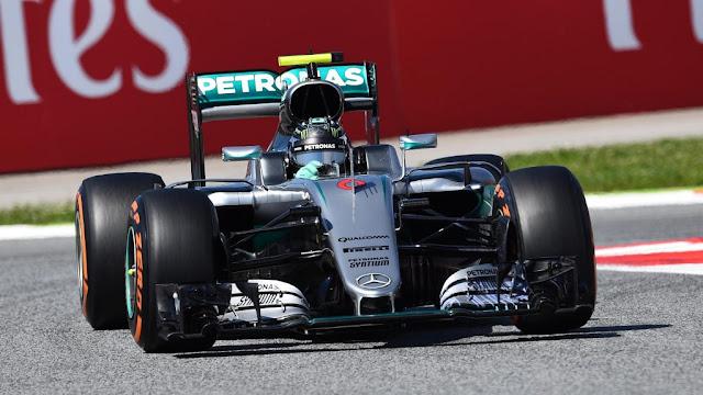 Rosberg : Saya Ingin Juara Lagi di Canada