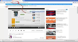 تحميل من اليوتيوب بدون إستخدام برنامج التحميل