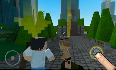 Block City Wars Mod Apk Lot Of Money Full Update