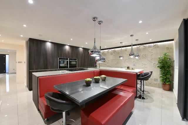 Diane Berry Kitchens Client Kitchens