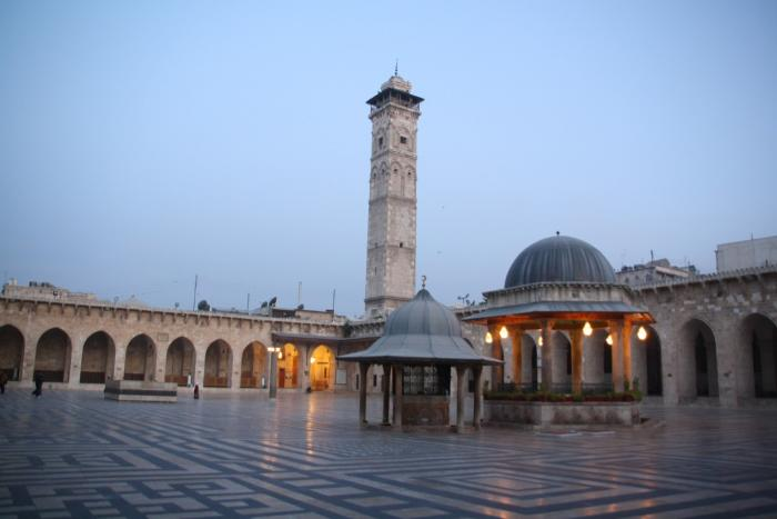 Peninggalan Peradaban Islam Era Dinasti Umayyah