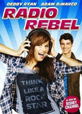 Watch Radio Rebel (2012) Full Movie Online For Free English Stream