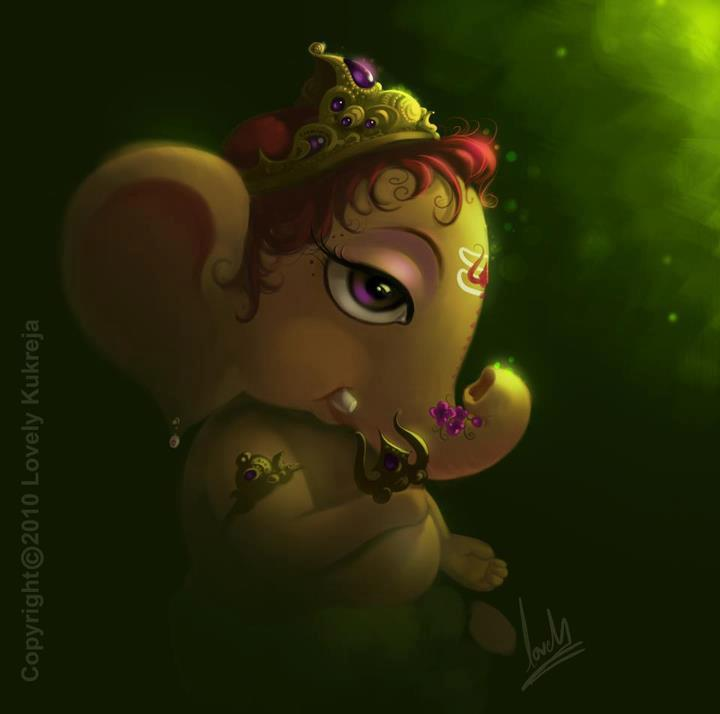 Mix Masala: Ganesh Wallpapers 2012