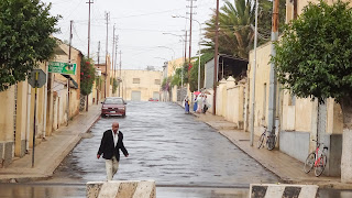 Streets of Asmara