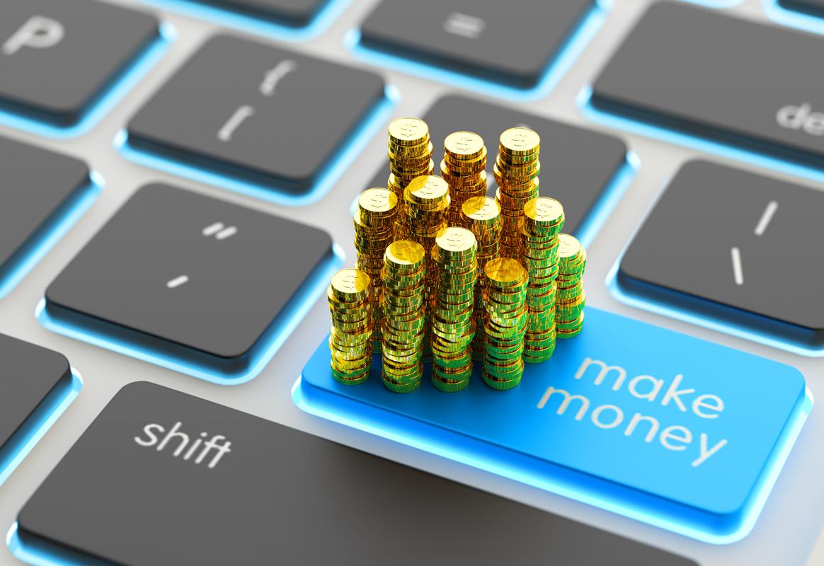 How Can Student Earn Money In Pakistan Online (3 Easy Method)