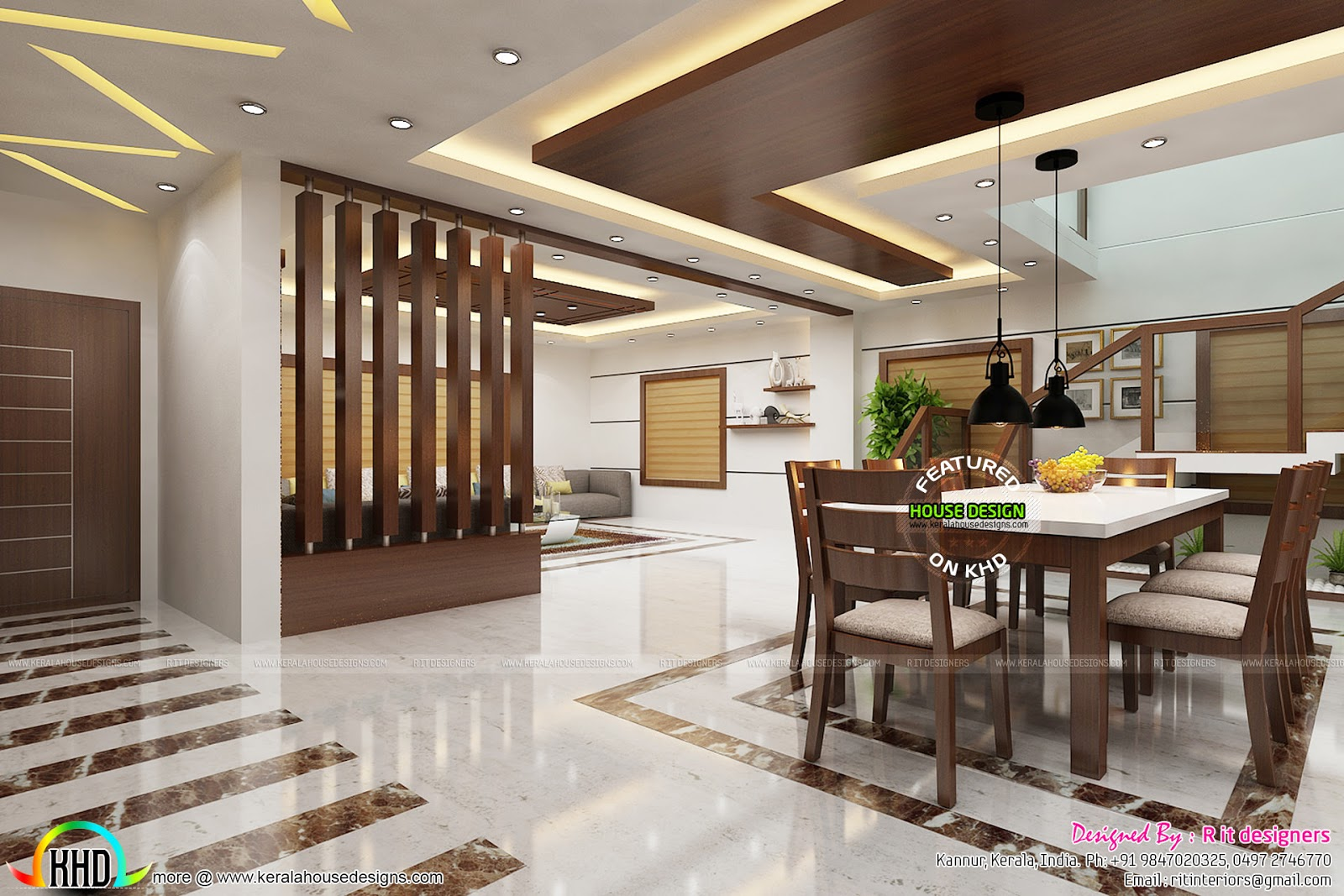 Kitchen And Dining Trends In Kerala
