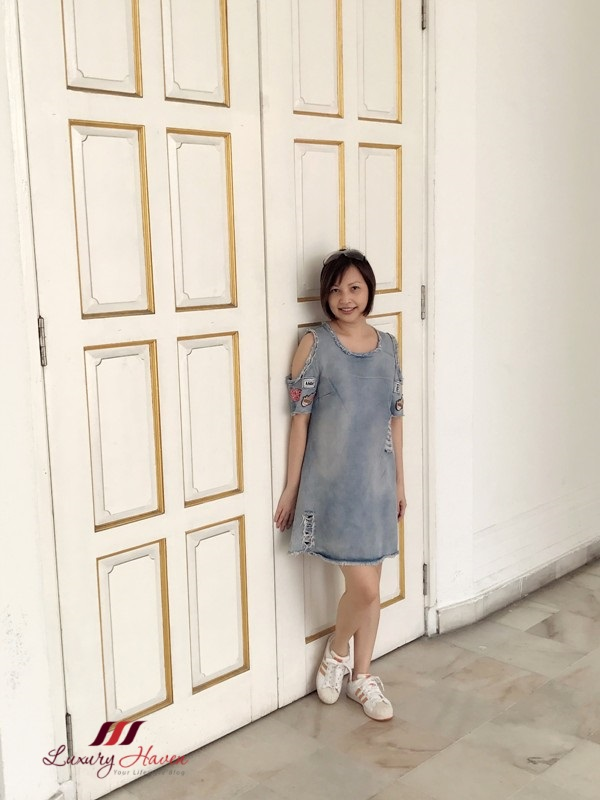 fashion blogger visit perak 2017 dewan bandaran ipoh