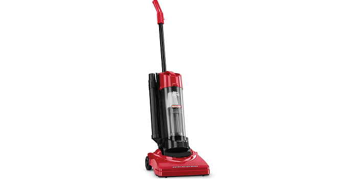 Top 10 Best Vacuum Cleaners Under 50 Techcinema