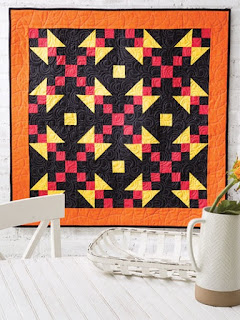 Autumn Colors Quilt Pattern