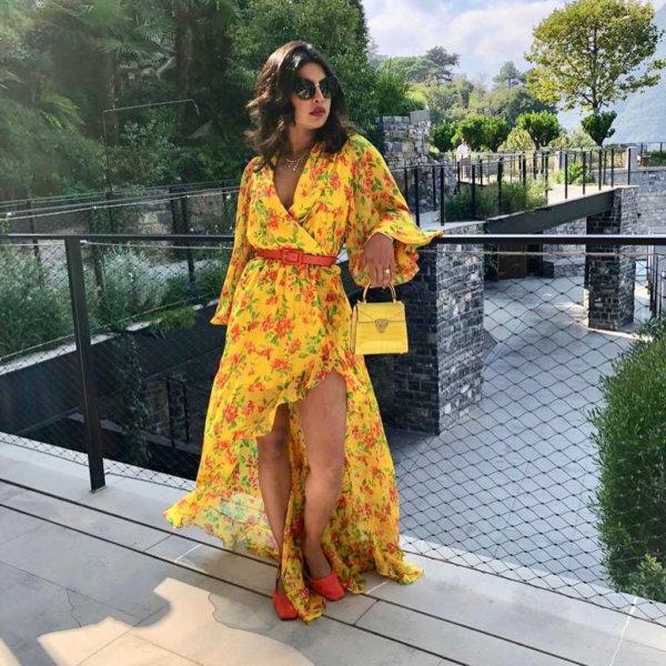 Priyanka Chopra Latest Hot Photos