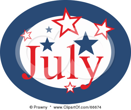 Kristen's Book Nook: Monthly Wrap-Up: July 2012