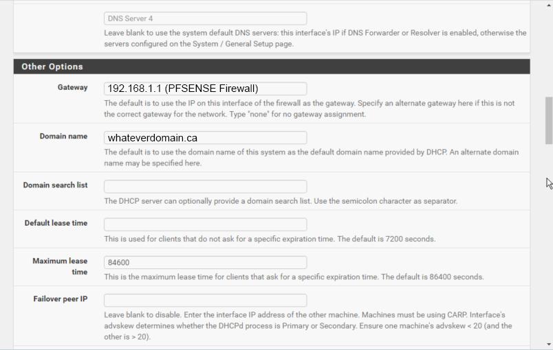 The OptionKey Blog: Setting Up Fog Project On Hyper-V and
