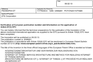 enpan's Patent & Linux practice: 從一件PCT進入EPO專利歷程來看EP專利程序