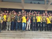 AMPG Tolak Pansus Pidana Pilkada Lampung