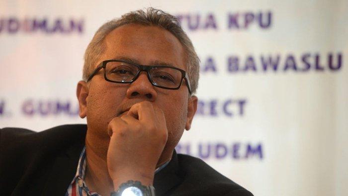 KPU Berencana Larang Mantan Narapidana Korupsi Untuk Ikut Caleg