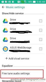 Cara Pasang Dolby Digital Plus di Semua Android