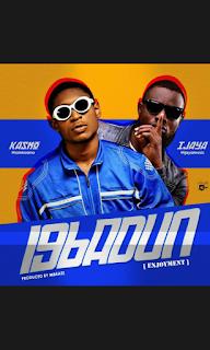 MUSIC: Kasmo Ft Ijaya – Igbadun