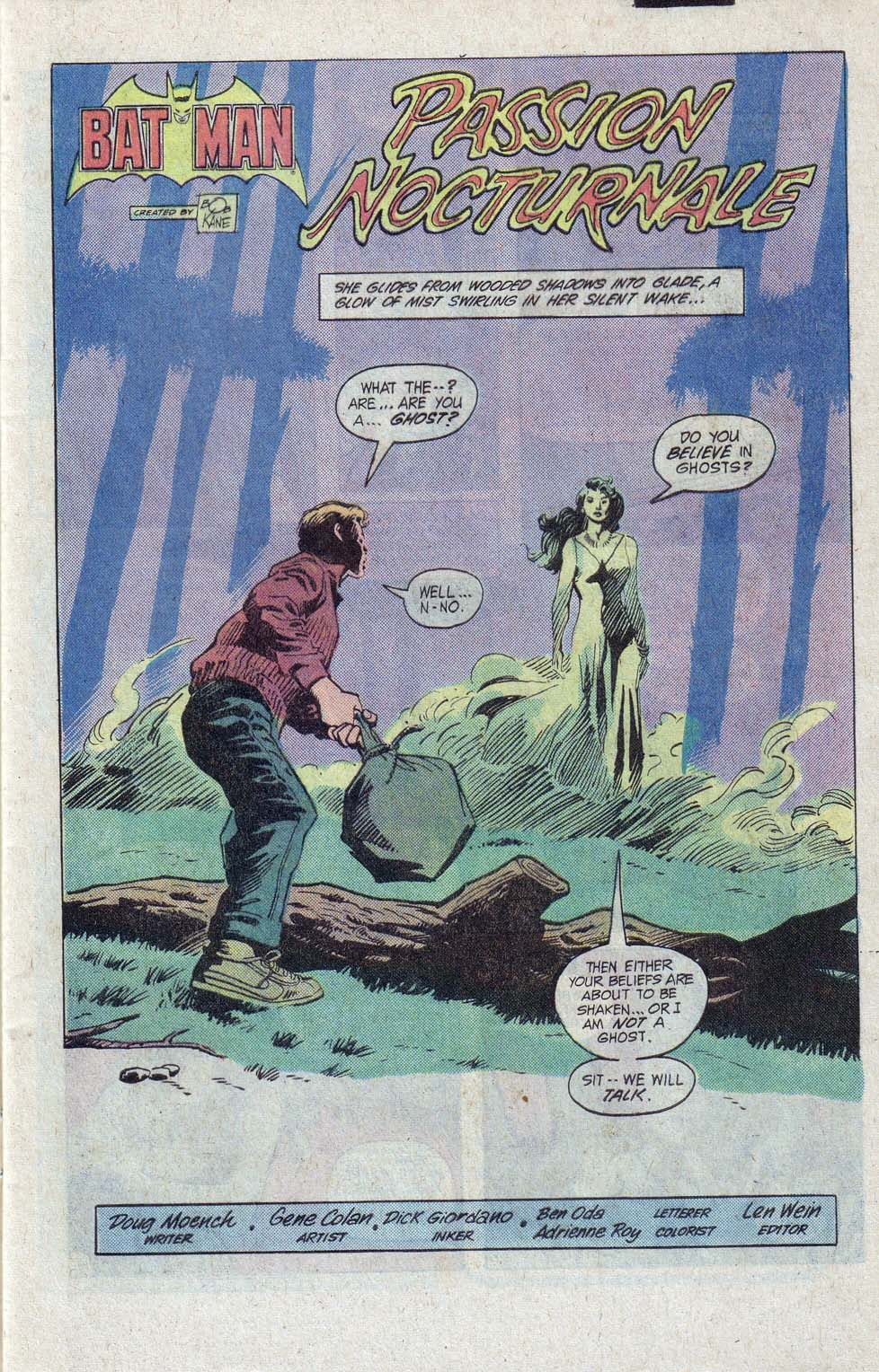 Detective Comics (1937) 530 Page 3