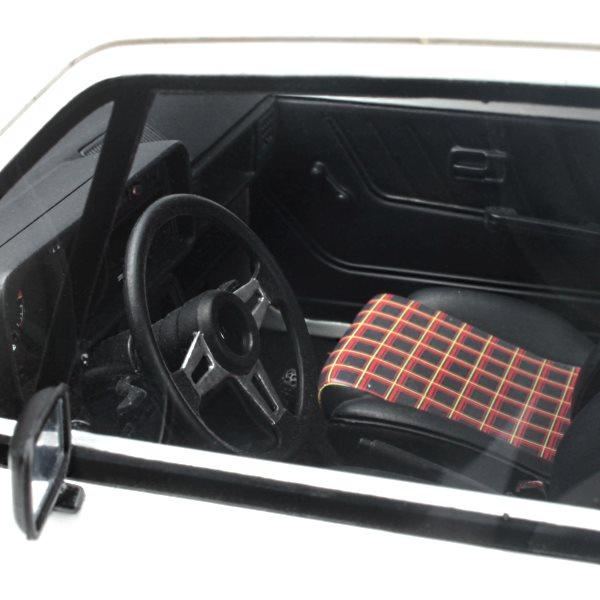1:43! (e altro): Dal 1° agosto la Volkswagen Golf GTI Mk.I di ...