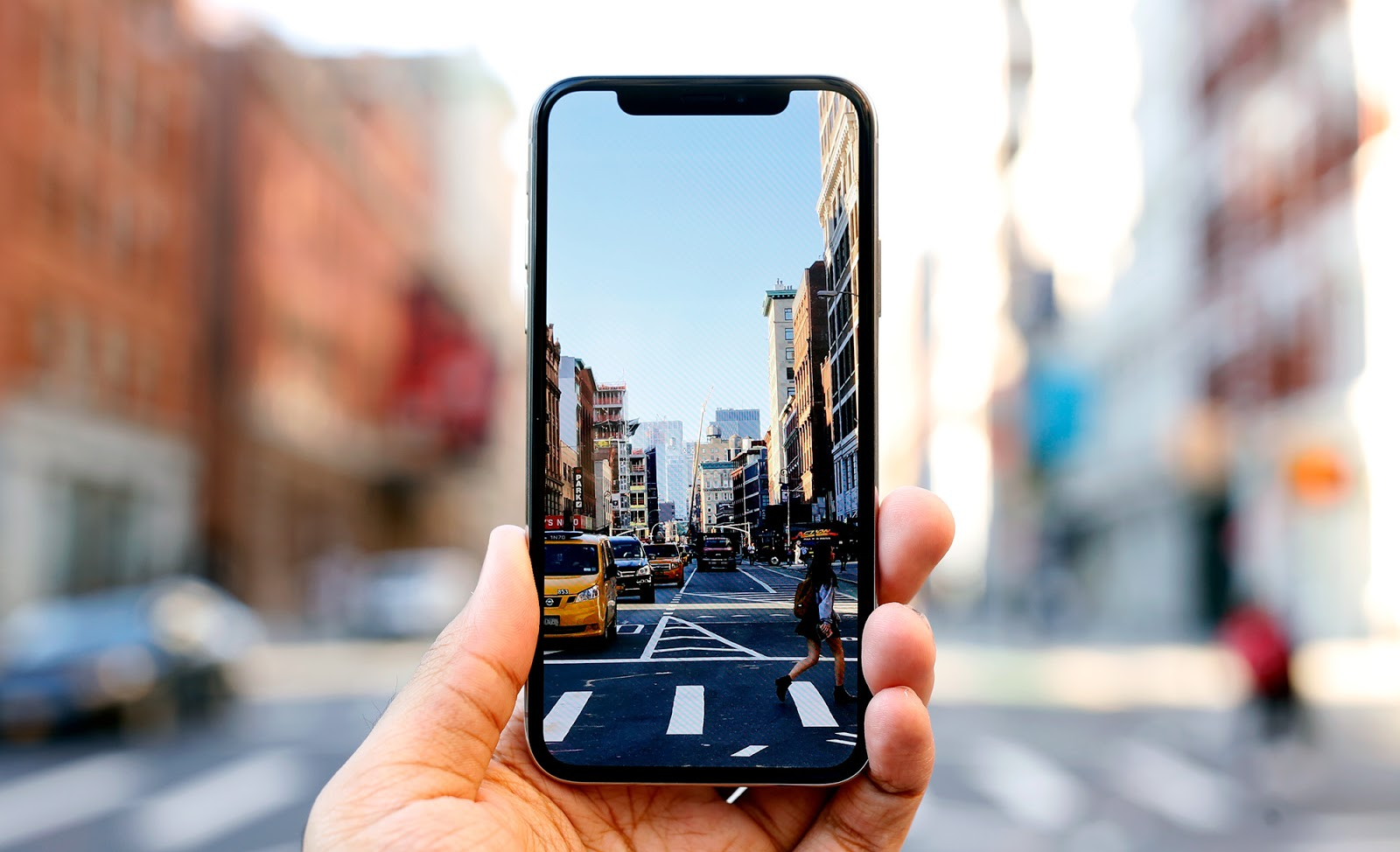 The Top Best Camera Apps for iPhone that You Shouldn't Miss