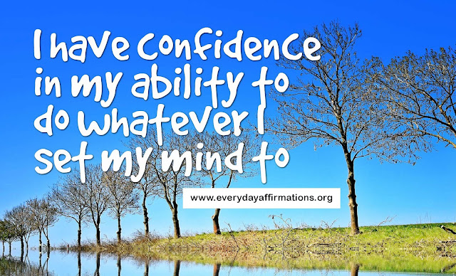 Daily Affirmations, Affirmations for Kids