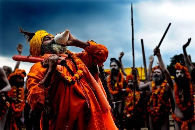Kumbh Mela 2016, Ujjain