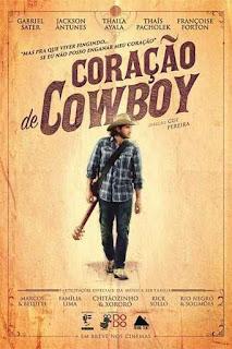 Baixar Coração de Cowboy Torrent Nacional
