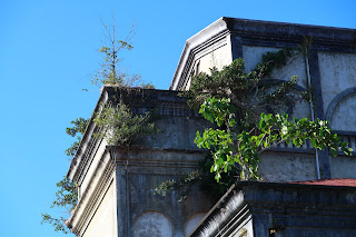Old Church in Puriscal
