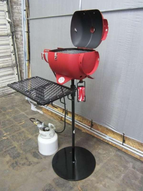 r 233 cup et fait maison des id 233 es r 233 cup et d 233 co id 233 e r 233 cup faire un barbecue avec des objets r 233 cup