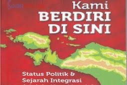 Mendidik Generasi Muda indonesia Tentang Persoalan West Papua