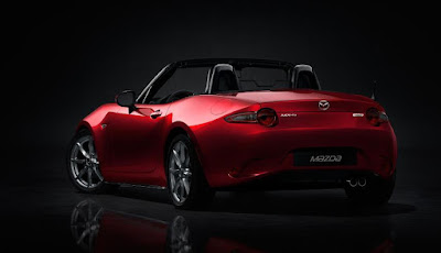 2016 The Mazda MX-5 Roadster GT price at $ 39,900
