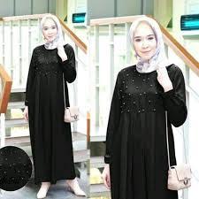 Fashion Wanita Gamis  f55157c8a1
