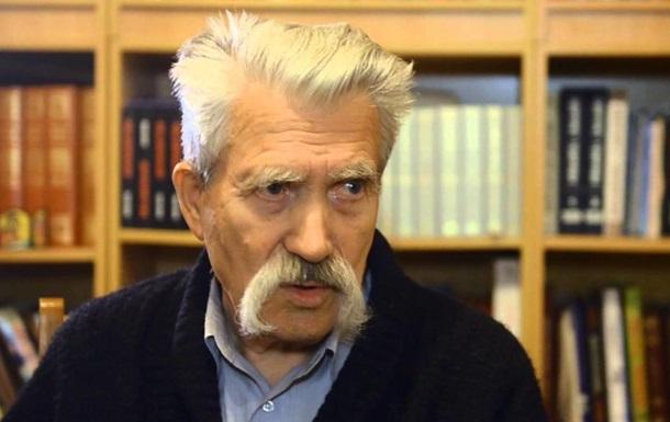 Помер дисидент Левко Лук'яненко