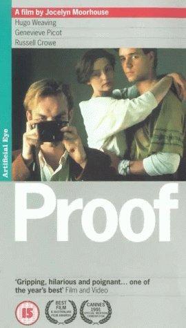 Proof (1991)