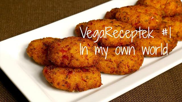 Vegetarianus fasirtok   VegaReceptek #1