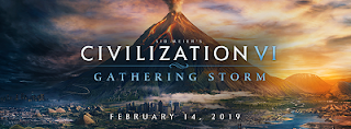 Civilization VI: Gathering Storm Introduces the Glory of Canada