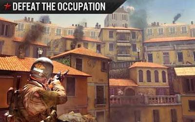 Frontline Commando WW2 unlimited money