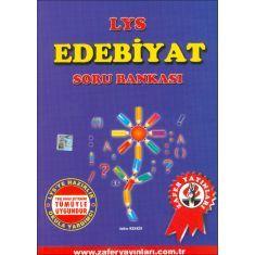 Zafer LYS Edebiyat Soru Bankası