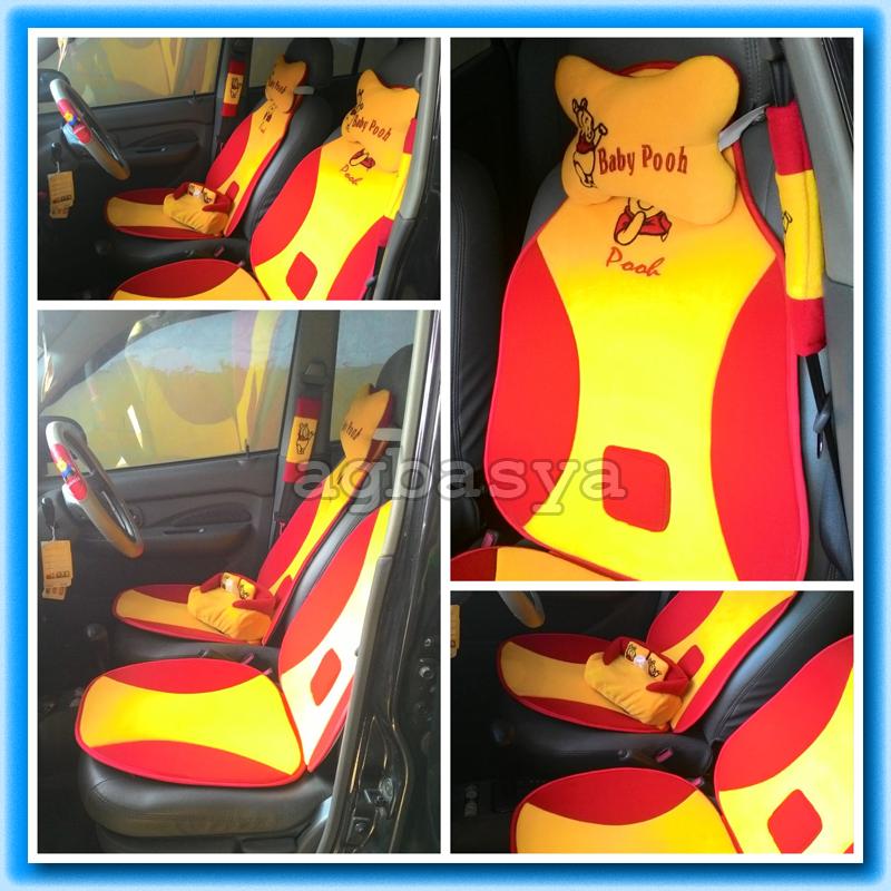 Aksesoris Interior Mobil