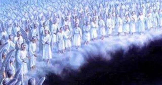 Kisah Jenazah yang Dikerumuni Malaikat
