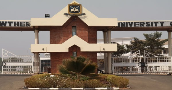 Ajayi Crowther University Election Vacation Notice to all Students
